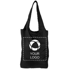 Bullet™ Packaway Shopping Tote Bag