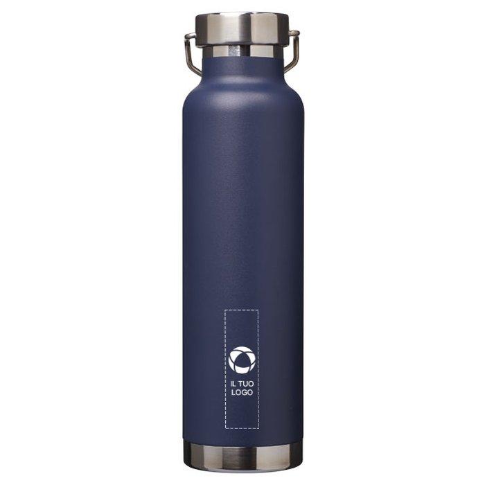 Bottiglietta termica sottovuoto in rame Thor Avenue™