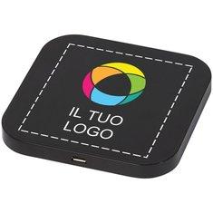 Supporto di carica wireless Ozone Avenue™ con stampa a colori