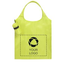 The Rescue Fold Up Pouch Tote Bag