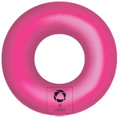 Donut opblaasbare, drijvende zwemband