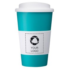 Americano® Thermal Mug with Grip