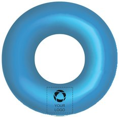 Donut Inflatable Floating Swim Ring