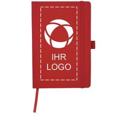 Notizbuch Flex Back Cover Office von JournalBooks™