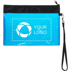 Bullet™ Sid gennemsigtig rejsetaske