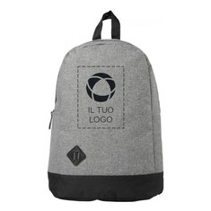 "Bullet™ Dome 15"" Computer Backpack"