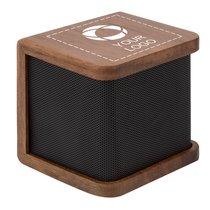 Seneca Bluetooth® Wooden Speaker