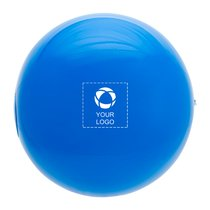 Ballon de plage uni Bahamas Bullet™