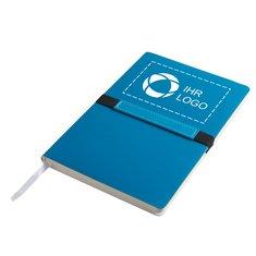 Notizbuch Stretto von JournalBooks™ im A5-Format