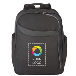 """Avenue™ Checkmate 15"""" Laptop Backpack"""