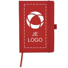 JournalBooks™ bureaunotitieboek met flexibele omslag