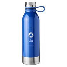 Botella deportiva de acero inoxidable de 740ml Perth de Bullet™