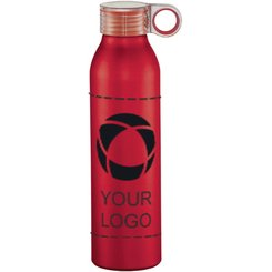 Bullet™ Grom Aluminium Sports Bottle