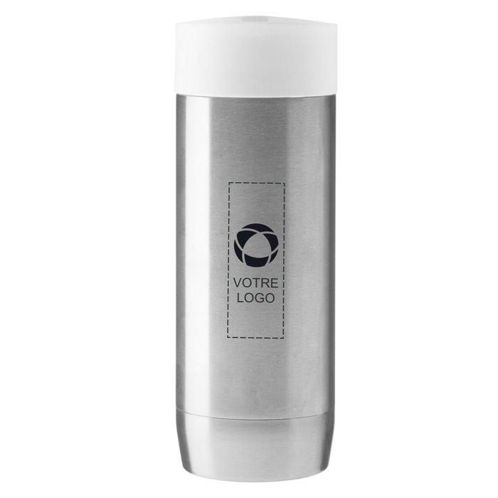 Tasse isotherme antifuites isolante à vide Stelt d'Avenue™