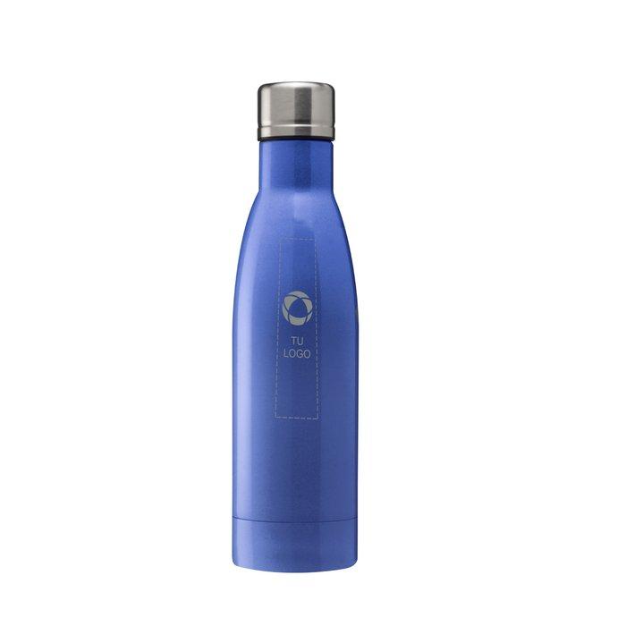 Botella térmica con aislamiento de cobre al vacío Vasa Aurora de Avenue™