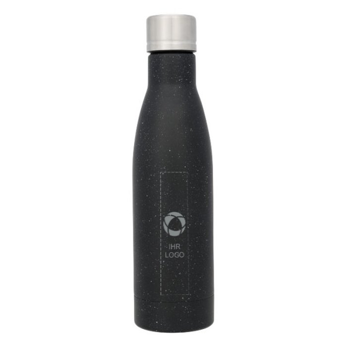 Gesprenkelte, kupferisolierte Thermosflasche Vasa von Avenue™