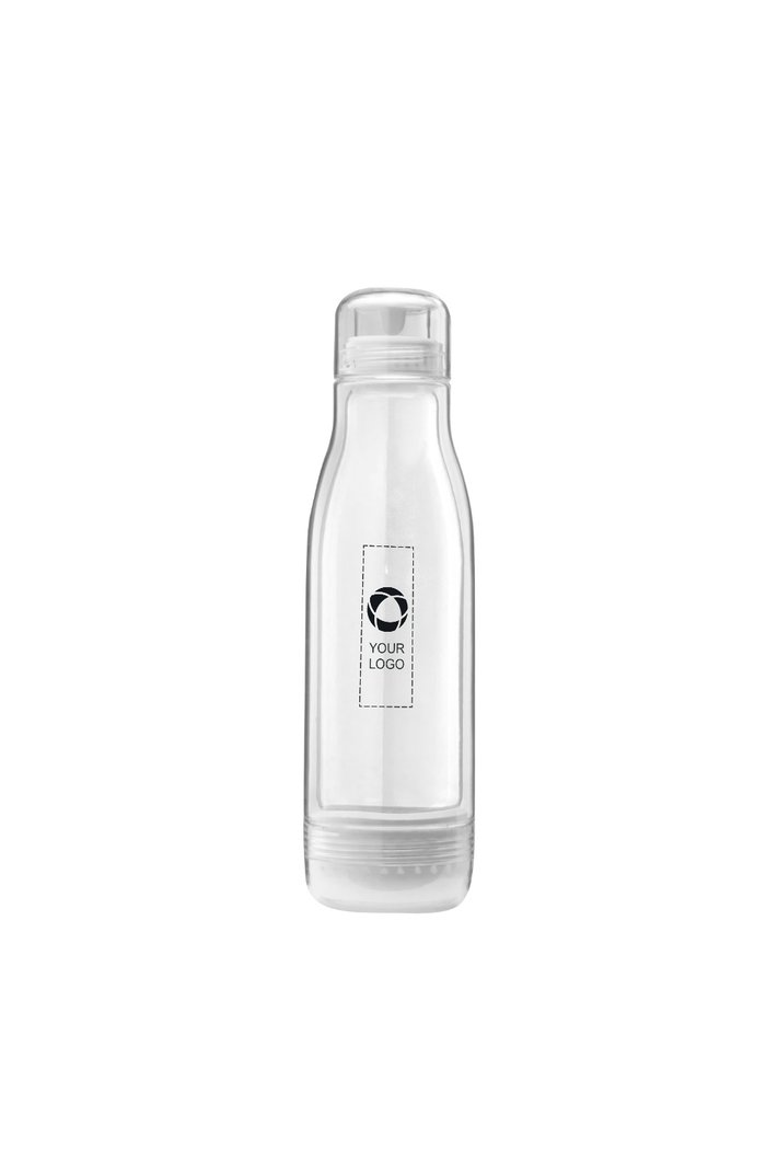 Avenue™ Spirit Sports Bottle with Glass Liner