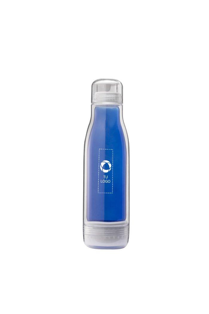 Botella deportiva con revestimiento de cristal Spirit de Avenue™