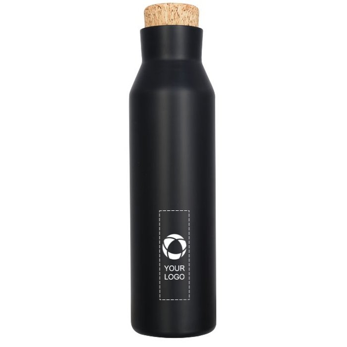 Avenue™ Norse Copper Vacuum-Insulated Bottle with Cork