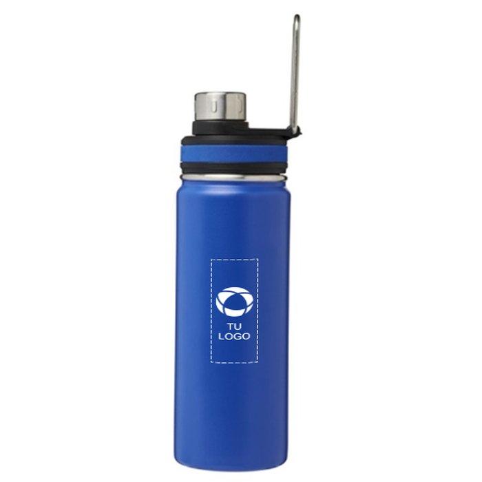 Botella deportiva con aislamiento de cobre al vacío de 590 ml Gessi de Avenue™