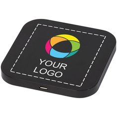 Avenue™ Ozone Wireless Charging Pad Full Colour Print