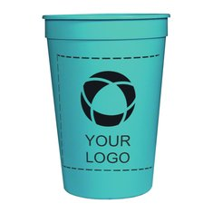 HumphreyLine Solid 16oz Stadium Cup