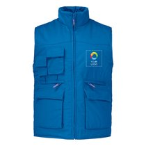 Projob Multiple Pockets Padded Vest