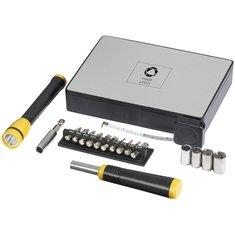 Boîte à outils 18pièces Parthenon de STAC™