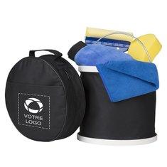 Kit de lavage voiture 6pièces STAC™