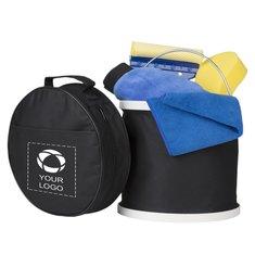 STAC™ 6 Piece Car Wash Kit