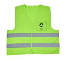 Bullet™ See-me-too Safety Vest for Non-Professional Use
