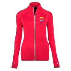 Damenfleecejacke Mani Women's Power von Elevate™