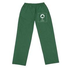 Pantalón cortaviento juvenil para impresión por serigrafía de Sport-Tek®