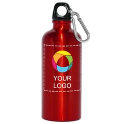 22-oz. Aluminum Sports Bottle