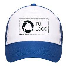 Gorra de 5 secciones Trucker de Bullet™
