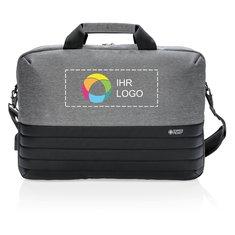 RFID 15 Zoll Laptoptasche von Swiss Peak® (PVC-frei)