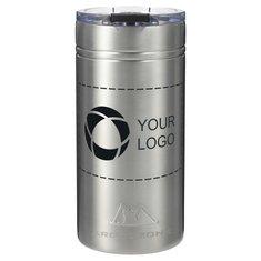 Arctic Zone Titan Thermal HP Slim Cooler – 12 oz.