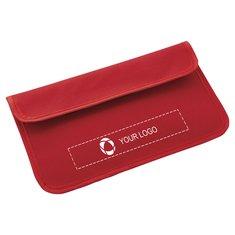 Funda de teléfono con inhibidor RFID de Bullet™