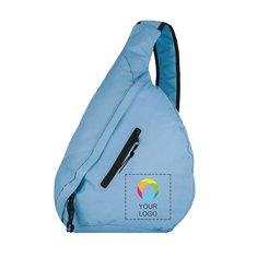 Brooklyn Triangle City Bag