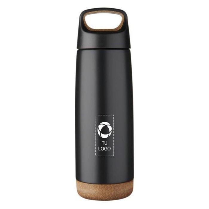 Botella deportiva con aislamiento de cobre al vacío de 600 ml Valhalla de Avenue™