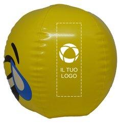 Pallone da spiaggia Laughy