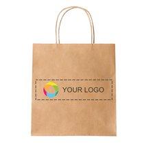 Paper Bag Small Full Colour Print