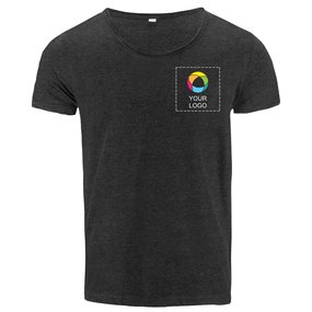 Mantis™ Men's Raw Scoop T-shirt