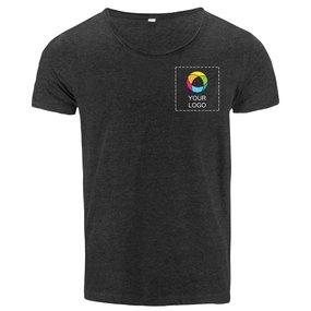 Mantis™ Men's Raw Scoop T-shirt