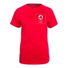 Maglietta elasticizzata da donna Elevate™ Niagara