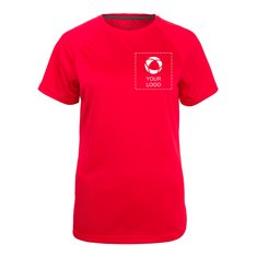 Elevate™ Niagara Cool Fit T-shirt i dammodell