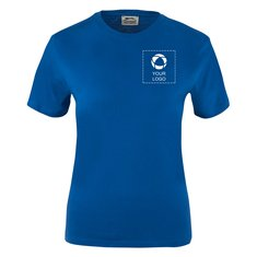 Slazenger™ Ace kortärmad T-shirt i dammodell