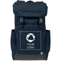 "Tranzip 15.6"" Computer Rucksack Backpack"