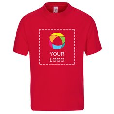 Camiseta para niño Imperial de Sol's®
