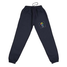 Fruit Of The Loom® elastiske joggingbukser til mænd